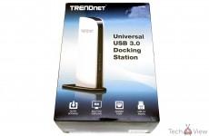 Trendnet Universal Docking Station  TU3-DS2 - Ambalaj si accesorii (1)