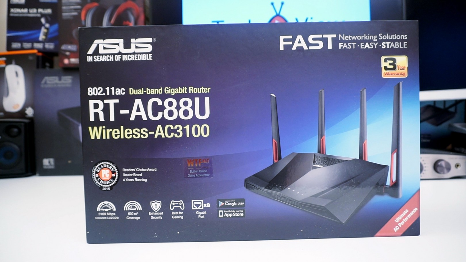 ASUS RT-AC88U (1)