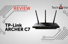 TP Link Archer C7