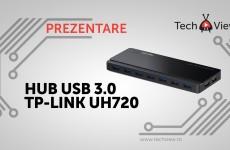 TP-LINK UH720 FIRST FRAME