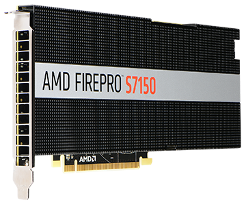 FirePro_S7150_FrontView