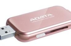 ADATA-i-Memory-UE710-Rose-Gold-Apple-OTG-Flash-Drive